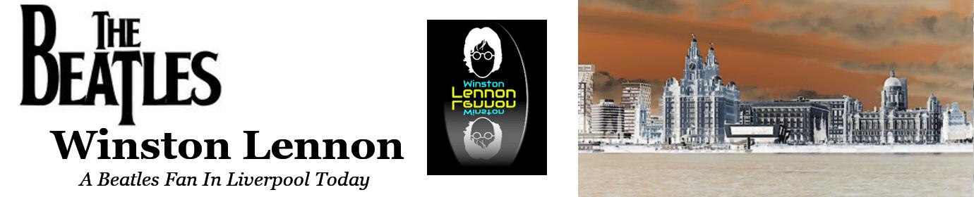 Winston Lennon